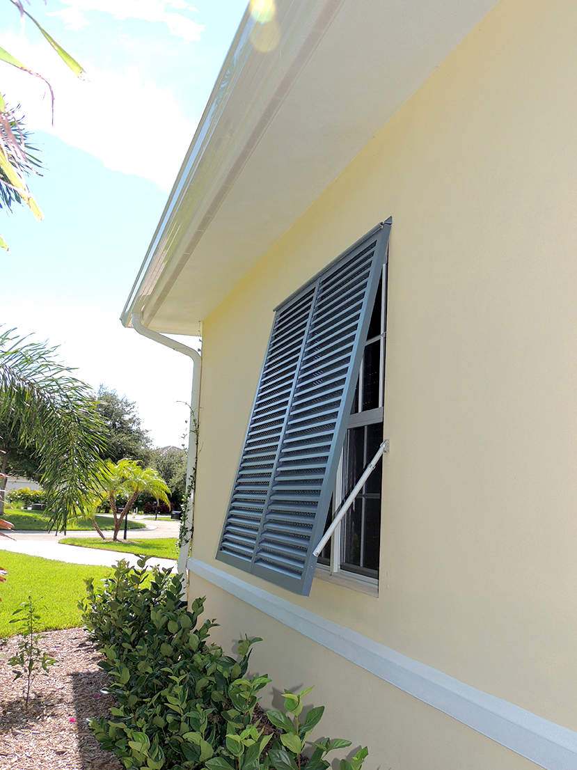 Types Of Shutters Exterior Shutter Styles
