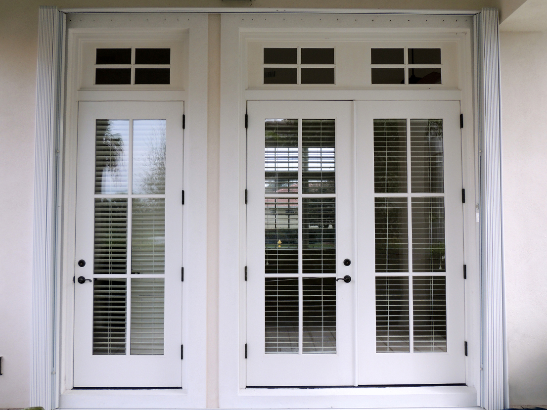 Types of Shutters | Exterior Shutter Styles