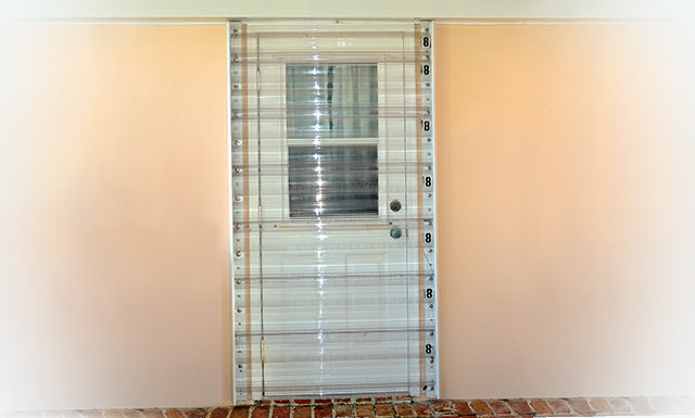 Clear panel company in Florida