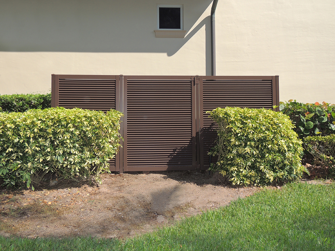 Ornamental Products by PC Shutters