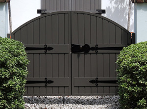 5 Reasons Why You'll Want to Buy Your Next Gate from Palm Coast Shutters