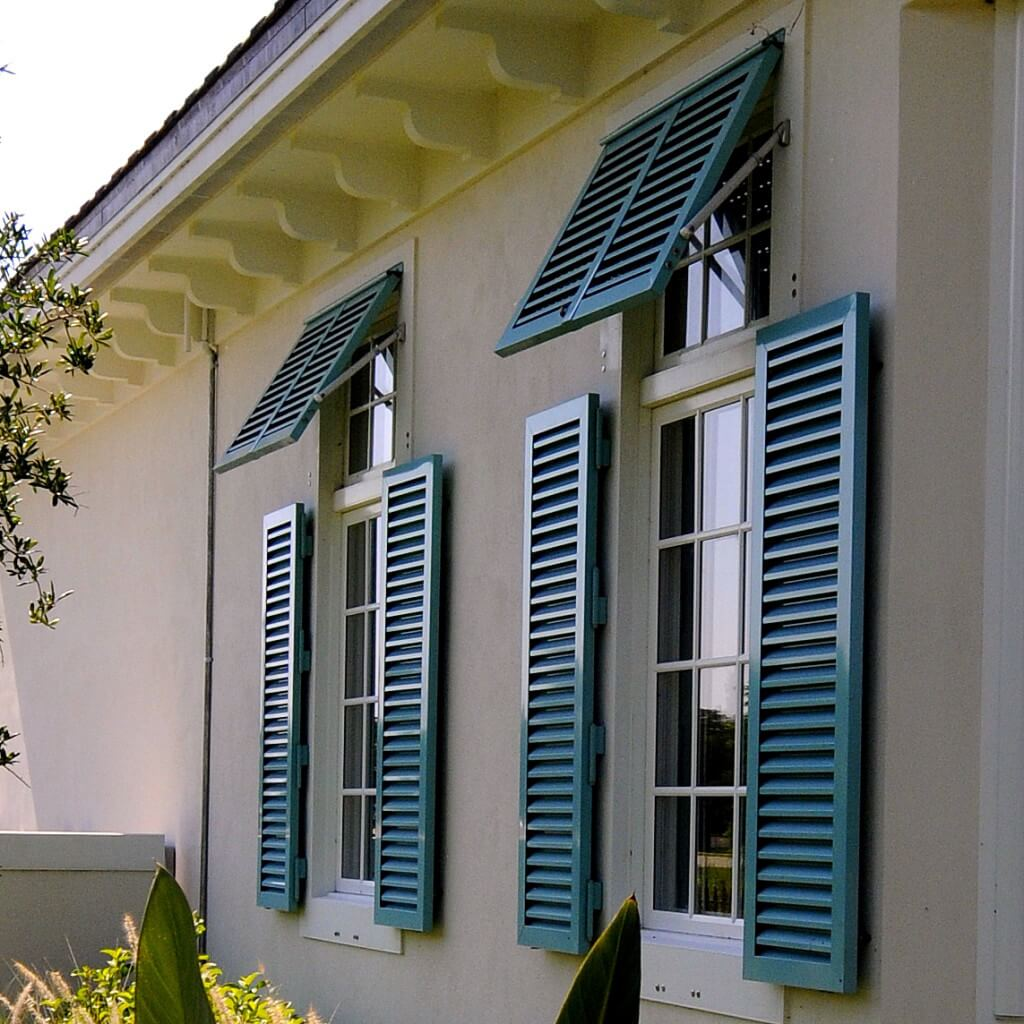 Find The Perfect Shutters Your Guide To Shutter Styles