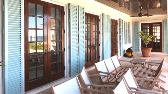 The Importance Of Hurricane Shutters Palm Coast Shutters
